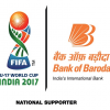 Bank of Baroda powers online ticket booking for FIFA U-17 World Cup India 2017