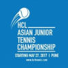 Top International Players to Compete at the HCL Asian Junior Tennis Championship 2017
