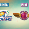 IPL 2017 Qualifier 1 Live Score: Mumbai Indians vs Rising Pune Supergiant #IPL