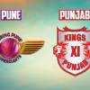 IPL 2017 Live Score: Rising Pune Supergiant vs Kings XI Punjab #IPL