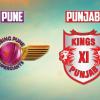 IPL 2017 Live Score: Rising Pune Supergiant vs Kings XI Punjab #IPL
