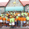 31st Junior Training Programme for Golf announces winners of the first camp