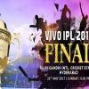 IPL 2017 Final Live Score: Rising Pune Supergiant vs Mumbai Indians #IPL