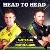 ICC Champions Trophy 2017: Australia vs New Zealand – Live Cricket Score #CT17
