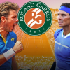 Rafael Nadal vs Stan Wawrinka: French Open Men's Final 2017 – Preview