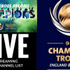 ICC Champions Trophy 2017: Where to get Live Streaming Online, Live Cricket Score & TV Channels List #CT17