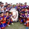 FC Pune City wins Under-19 IFA Shield in its debut season