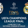Champions League Final 2017: Juventus vs Real Madrid – Preview