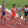 Indian athletes begin impressively at 22nd Asian Athletics Championships
