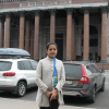 Chandigarh kid shines at the Football For Friendship (F4F) programme in Russia