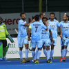 Impressive Indian Men's Hockey Team beat Bangladesh 7-0