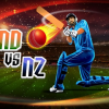 India vs New Zealand 2017: 1st ODI at Mumbai, Live Cricket Score