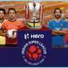 Flying start to Hero Indian Super League Season 4