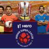 Flying start to Hero Indian Super League Season 4