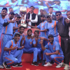Wonder Cement Saath7 Cricket Mahotsav 2017 comes to a thrilling finish