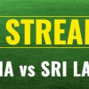 India vs Sri Lanka, 3rd ODI: Live Streaming Online, When and Where to Watch on TV Channels
