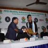 FFCI Football Monthly Achievement Awards
