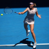 Australian Open Round 1: Maria Out, Sharapova Progresses