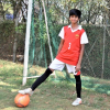 Kids selected to represent India at F4F programme in Russia