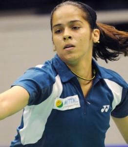Saina Nehwal - Badminton