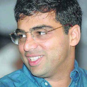 Chess Maestro - Viswanathan Anand