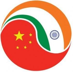 India - China