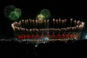 CWG Closing Ceremony