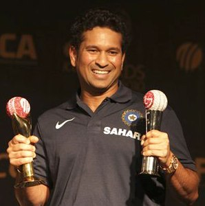 ICC Cricketer of the Year