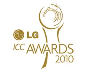 LG ICC Awards 2010