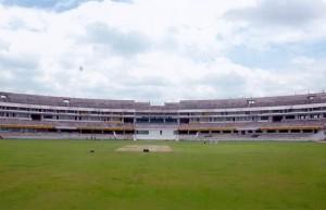 Rajiv Gandhi International Stadium