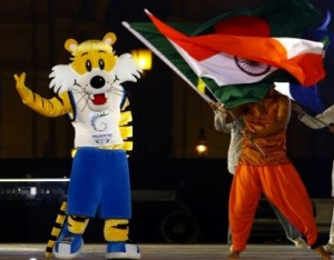 Commonwealth Games Closing