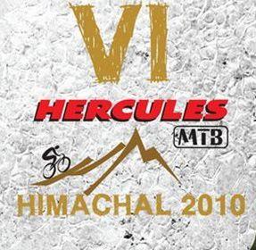 Hercules MTB Himachal 2010