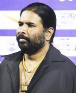 Venky's - Balaji Rao