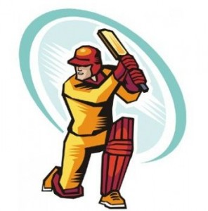 Cricket - Team India
