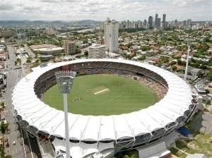 Brisbane Cricket Ground - Gabba