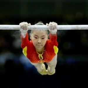 Sports - China