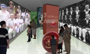 International Cricket Hall Of Fame