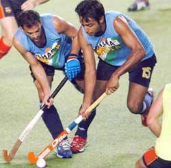 Asian Games Hockey