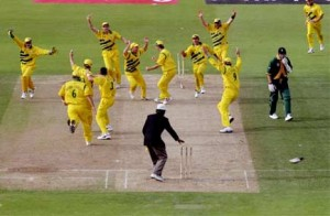 Cricket World Cup - Greatest Moments