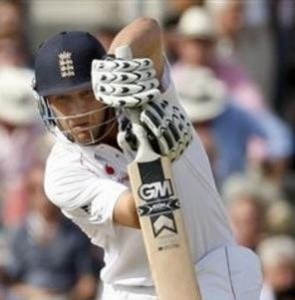 Jonathan Trott - Man of the Match