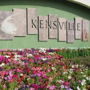 Kensville Golf and Country Club