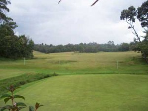 Kodaikanal Golf Club