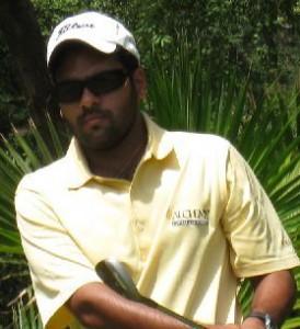 Manav Jaini