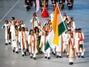 Indian Sports Roundup Year 2010