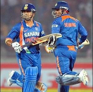 Greatest ODI Team