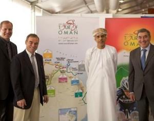Tour Of Oman