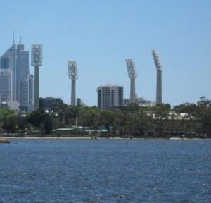 WACA, Perth