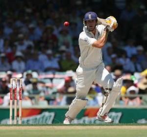 3rd Ashes Test, WACA, Perth