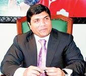 Ahsan Ali Syed