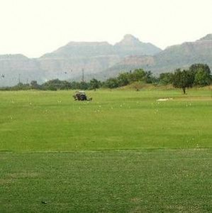 Amby Valley Golf Resort